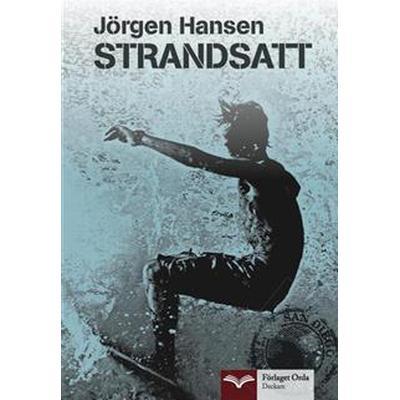 Strandsatt (E-bok, 2012)