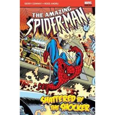 The Amazing Spider-Man (Häftad, 2012)
