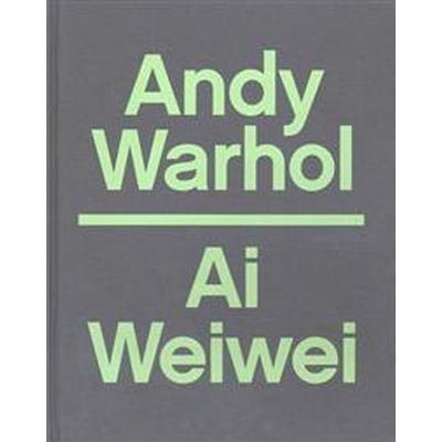 Andy Warhol / Ai Weiwei (Inbunden, 2016)