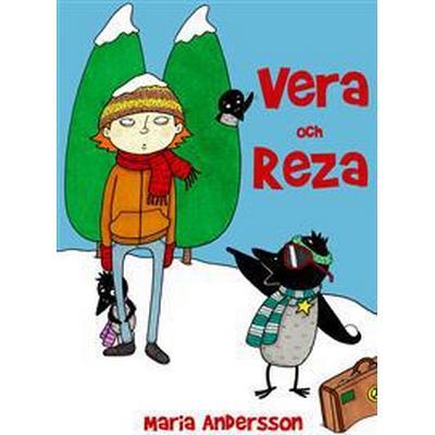 Vera och Reza (Kartonnage, 2012)