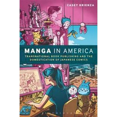 Manga in America (Pocket, 2016)