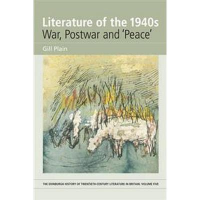 Literature of the 1940s (Pocket, 2015)