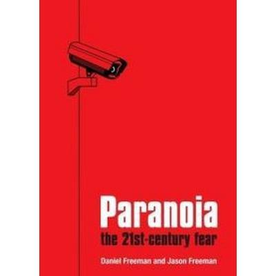 Paranoia (Inbunden, 2008)