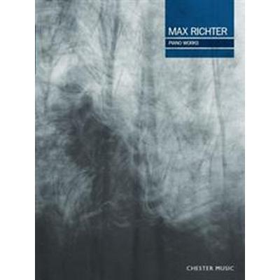 Max Richter (Häftad, 2014)