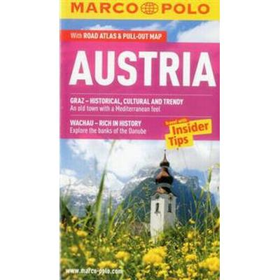 Marco Polo Austria (Pocket, 2014)
