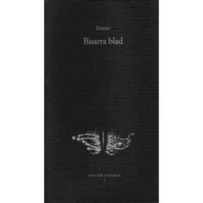 Bisarra blad (Häftad, 2001)