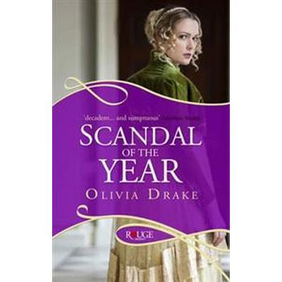 Scandal of the Year: A Rouge Regency Romance (Pocket, 2012)