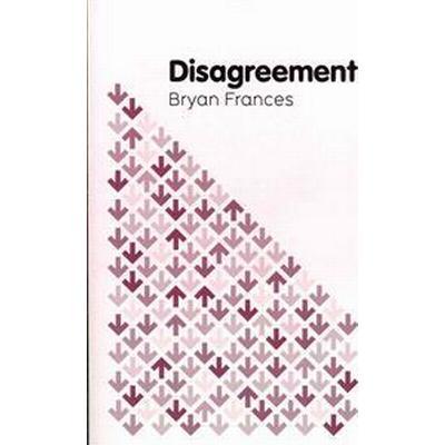 Disagreement (Häftad, 2014)