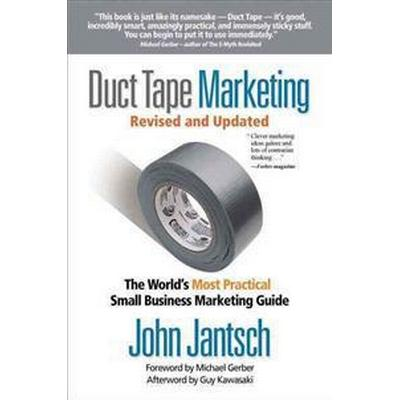 Duct Tape Marketing (Pocket, 2011)