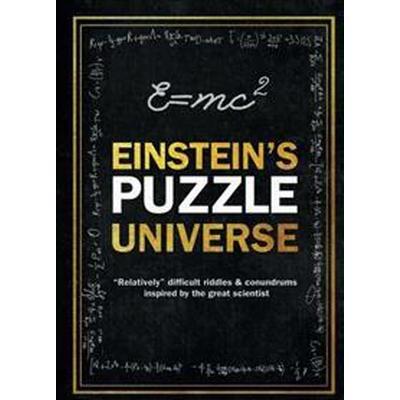 Einstein's Puzzle Universe (Inbunden, 2016)