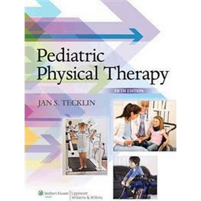 Pediatric Physical Therapy (Inbunden, 2014)