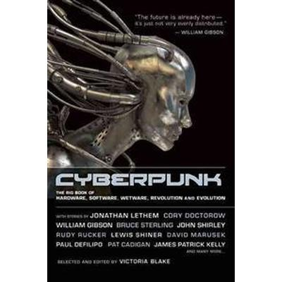 Cyberpunk (Pocket, 2013)
