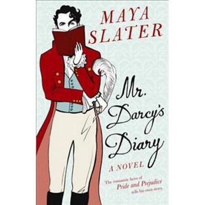 Mr Darcy's Diary (Storpocket, 2007)