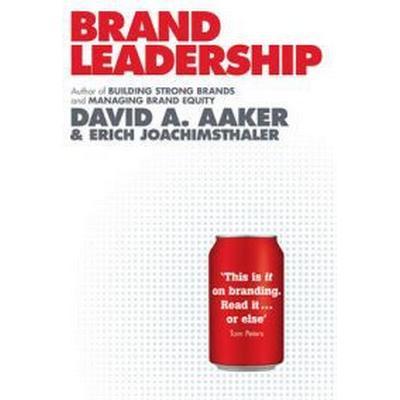 Brand Leadership (Häftad, 2009)