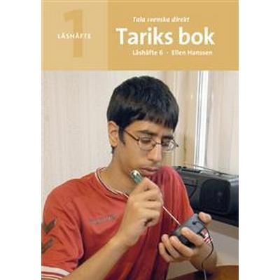 Tala svenska direkt Läshäfte 6 Tariks bok (Häftad, 2005)