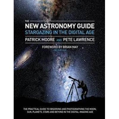 The New Astronomy Guide (Pocket, 2015)