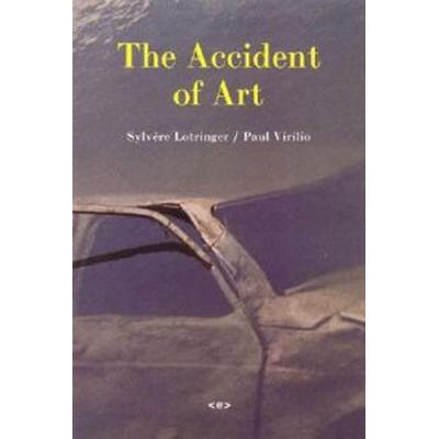 The Accident of Art (Pocket, 2005)