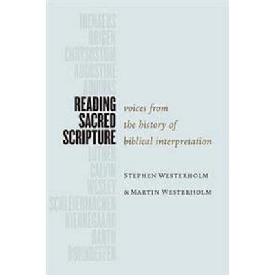 Reading Sacred Scripture (Pocket, 2016)