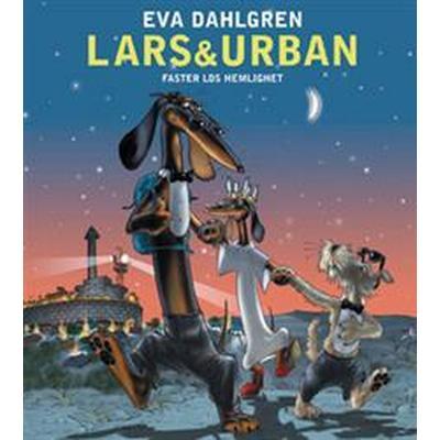 Lars & Urban och faster Los hemlighet (Ljudbok nedladdning, 2010)