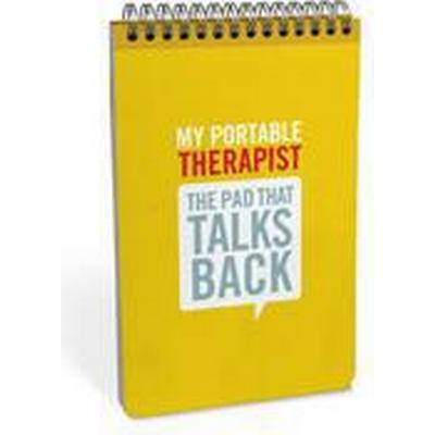 Portable Therapist Personality Pad (, 2015)
