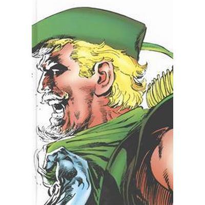 Absolute Green Lantern / Green Arrow (Inbunden, 2015)