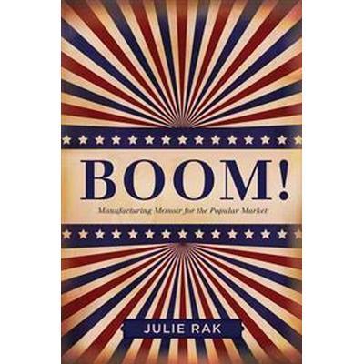 Boom! (Pocket, 2013)