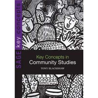 Key Concepts in Community Studies (Pocket, 2009)