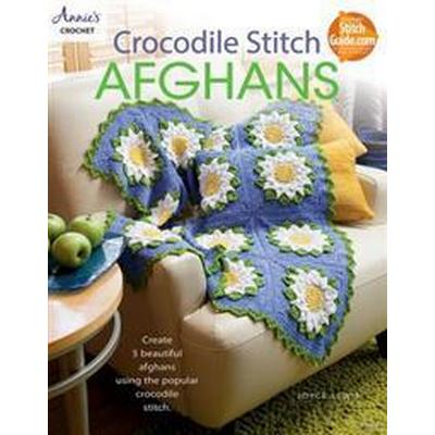 Crocodile Stitch Afghans (Pocket, 2014)