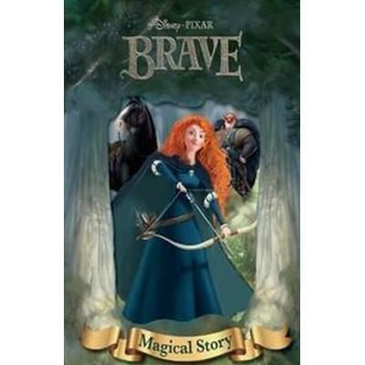 Disney Brave (Inbunden, 2012)