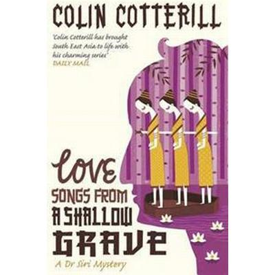 Love Songs From a Shallow Grave (Storpocket, 2010)