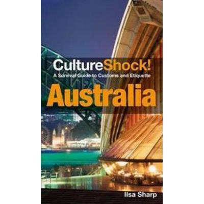 CultureShock! Australia (Häftad, 2012)