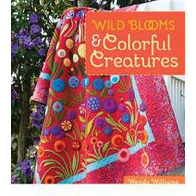 Wild Blooms & Colorful Creatures (Pocket, 2014)