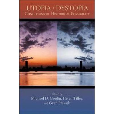 Utopia/Dystopia (Pocket, 2010)