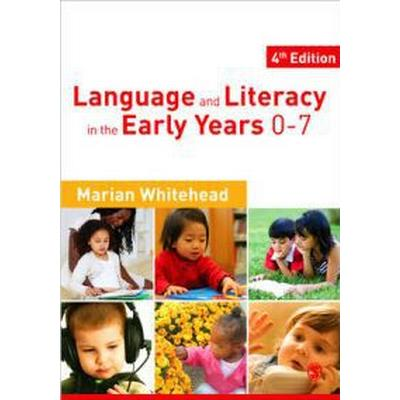 Language and Literacy in the Early Years 0-7 (Pocket, 2010)