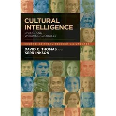 Cultural Intelligence (Pocket, 2009)