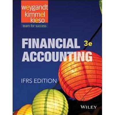 Financial Accounting: Ifrs (Inbunden, 2015)