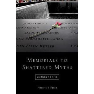 Memorials to Shattered Myths (Pocket, 2016)