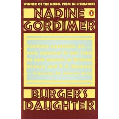 Burger's Daughter (Häftad, 1980)
