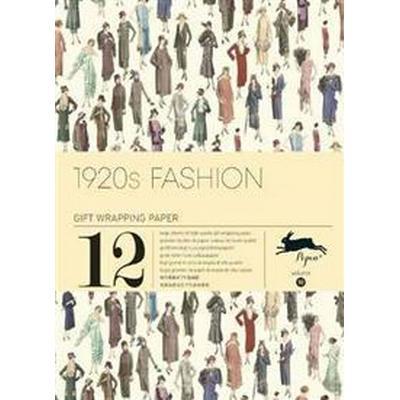1920s Fashion (Övrigt format, 2012)