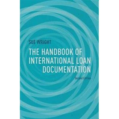The Handbook of International Loan Documentation (Pocket, 2015)