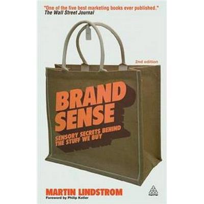 Brand Sense (Häftad, 2010)