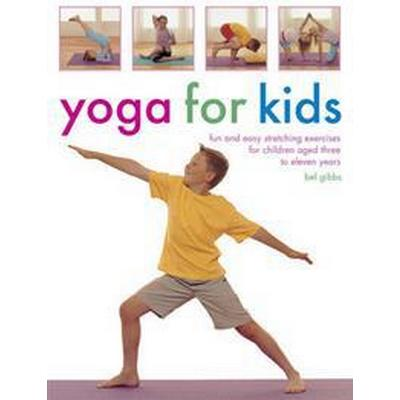 Yoga for Kids (Pocket, 2016)