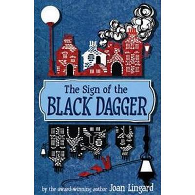 The Sign of the Black Dagger (Storpocket, 2014)