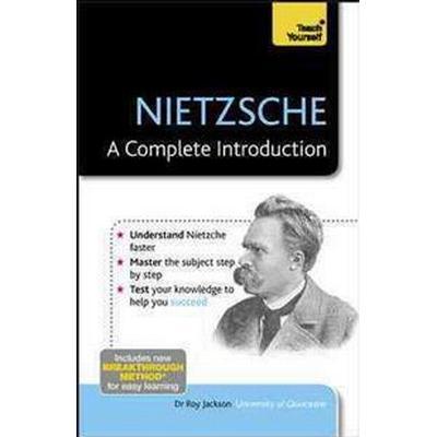Teach Yourself Nietzsche (Pocket, 2014)