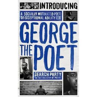 Introducing George the Poet (Inbunden, 2015)