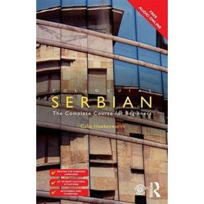 Colloquial Serbian (Pocket, 2015)