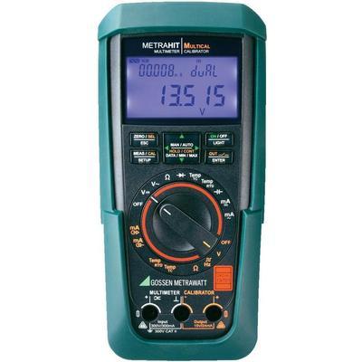 Gossen Metrawatt MetraCal MC M245A