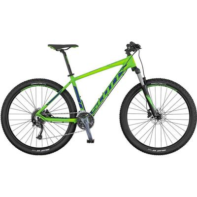 Scott Aspect 740 2017 Herrcykel