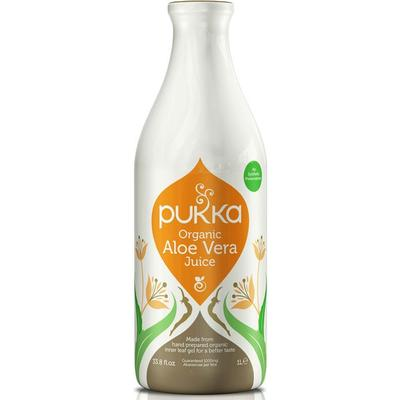 Pukka Aloe Vera Juice 1L