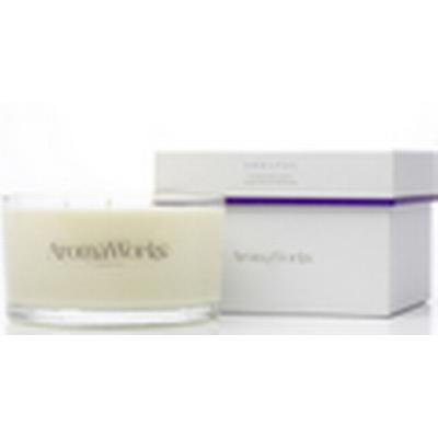 Aroma Works Soulful 3 Wick Candle